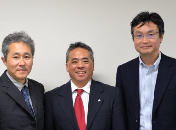 Dr.David Jiro Mukai assigned to IIR as Specially appointed Assistant Professor