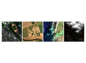 【Published】Sentinel-2 Sharpening Using a Reduced-Rank Method
