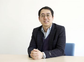 Dr. Homin Kim assigned as Visiting Associate Professor to School of Life Science and Technology