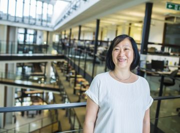 Dr. Eriko Takano assigned to School of Life Science and Technology as Specially Appointed Professor