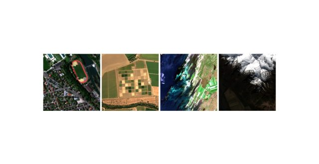 【論文】Sentinel-2 Sharpening Using a Reduced-Rank Method